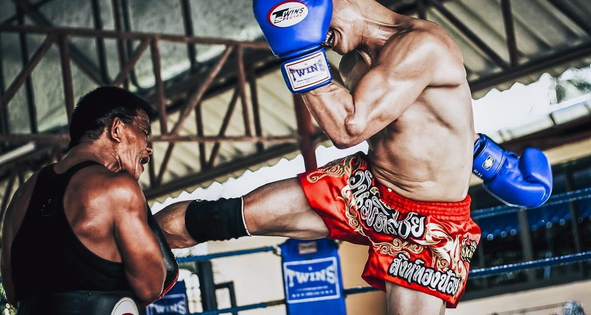Arti marziali: come scegliere lo stile migliore per te