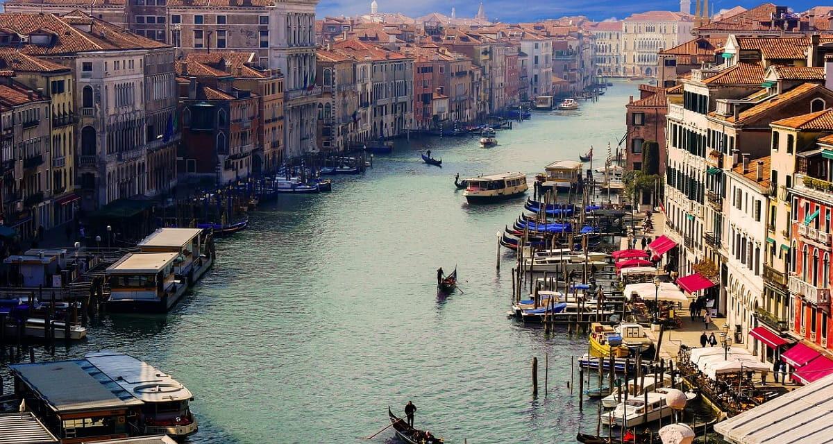 Cose da fare in Italia: le 5 migliori e da non perdere