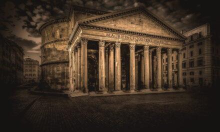 Il Pantheon di Roma – miti e leggende che non puoi non conoscere